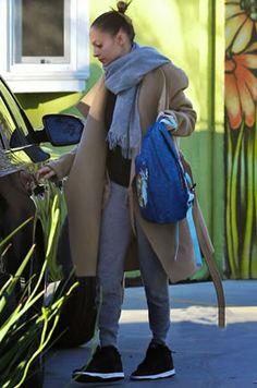 Citizens of humanity(シチズンズ オブ ヒューマニティー)ハイライズスキニーのニコール!・ Charlotte Ronson for Vogue Eyewear(シャーロットロンソン・フォー・ヴォーグ アイウェア)イベントへ! 私服最新ファッション画像!・ニコール・リッチー(Nicole Richie) - セレブカジュアルドットコム