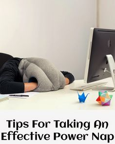 Tips For Taking An Effective Power Nap « Tips Park