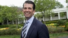Donald Trump Jr. told Senate judiciary committee staffers Thursday that he did not recall the details of White House involvement in the public response to his 2016 meeting with a Russian lawyer and did not know much about the Air Force One meeting that allegedly led to the production of the statement, sources told CNN.