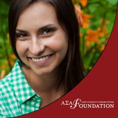 Alexandra Giacoletti, ΖΝ, 2014 Alpha Beta Endowed Founders' Memorial Scholarship recipient. Apply for a 2015 Foundation scholarship today!