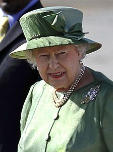 Queen Elizabeth, November 26, 2009   Royal Hats