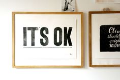 IT'S OK - La Farme - BijzonderMOOI* Dutch design online