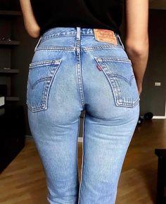 Beste Jeans, Levis Jeans, Denim, Sexy Jeans, Vintage Jeans, S Girls, Girls Jeans, Womens Fashion, Pants