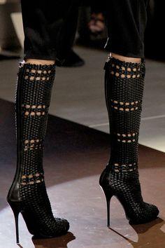 Gucci Boots 2013
