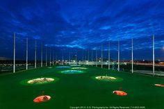 Top Golf to build futuristic driving range in Brandon - Tampa Bay ...