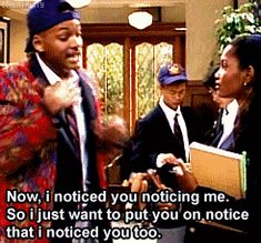 "Especially if you're an asshole about it. | 25 Crucial Lessons ""The Fresh Prince Of Bel-Air"" Taught You About Life"