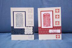 Hannah's Craft Cottage: Feeling sentimental