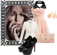 """""""3"""" by eve-pearl-miller on Polyvore"""
