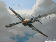 Favourite Typhoon print. | Page 5 | Collecting Aviation Art | ForumeHangar.com