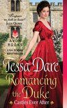 Reading Through The World: Romancing the Duke (Castles Ever After #1)