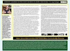 """Serviços que o Autor Jorge Rodrigues tem a te oferecer: 0 - CONHEÇA TODO O MEU TRABALHO: https://pt.scribd.com/doc/258750223/Meu-Curriculo-My-Resume 1 - COMPRE MEUS #LIVROS NO """"CLUBE DE AUTORES"""" (Ou #Scribd e Bubok.pt). Os links de suas 2 páginas são esses > 1 - http://clubedeautores.com.br/authors/63447 2 - http://clubedeautores.com.br/authors/86334  2 - CONTRATE MINHA DIVULGAÇÃO: Você me paga uma taxa pra eu divulgar seu trabalho todos os dias pelas #redessociais na net (#Facebook, #Google"""