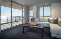 Lagoon Beach Hotel & Spa - Cape Town -Phronesis Hotel Booking Pool Side Bar, V&a Waterfront, Internal Design, Bedroom With Ensuite, Pool Decks, Beach Hotels, Lounge Areas, Hotel Spa, Cape Town