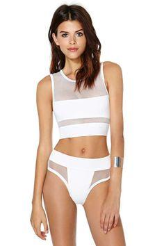 Minimale Animale Calamity Jane Bikini