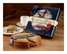 Luzerner Torte Confiserie Bachmann Luzern