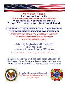 Veterans Homebuyers Network (vetshomenet) on Pinterest