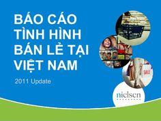 Vietnam Retail Market Report, Nielsen Retail, Marketing, Sleeve, Retail Merchandising