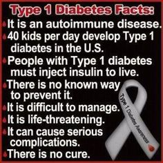 "Please support Juvenile Diabetes awareness by clicking on our link at http://www.facebook.com/HelpFindACureJuvenileDiabetes  and then click the ""Like"" button! Thank you for your support! Please share our page!  AWARENESS = CURE!"