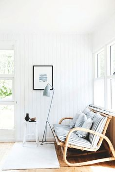 bright and airy