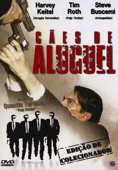 Cães de Aluguel - 1992