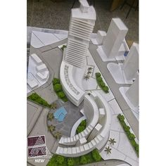 Image result for maquetas de espacio publico