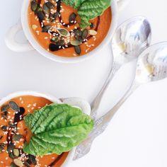 Ja aj môj najdrahší sme úplní paradajkoví maniaci. Celý rok čakáme na to vytúžené letné obdobie, kedy si budeme môcť chutiť na tých najšťavnatejších, domácich a našich – všetkých tvarov, fari…