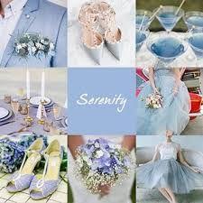 #Serenity #Pantone2016