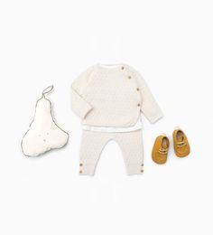 ORGANIC COTTON-MINI | 0-12 mois-ENFANTS | ZARA Belgique
