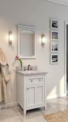 67 amazing vanities and mirrors images in 2019 bathroom furniture rh pinterest com