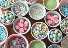 Party Planning Ideas : theBERRY