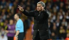 almost perfect in return semifinal match - #realmadrid #dorussiadortmund #specialone #blancos