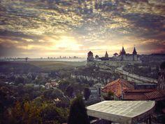 Kamyanets-Podilsk Castle by Lana Neman on 500px