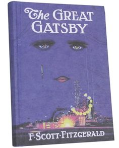 The Great Gatsby Journal