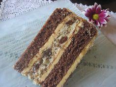 jedna stara torta iz mojega rokovnika, nisam je odavno pravila a priliku je zaslužila za tomin rođendan... od...