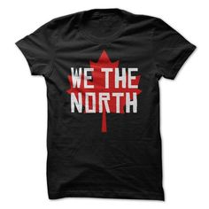 We The North T Shirts, Hoodies. Check price ==► https://www.sunfrog.com/Sports/We-The-North-63878427-Guys.html?41382 $22
