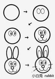 20 Ideas Funny Cartoons Drawings Kids For 2019 Funny Face Drawings, Easy Drawings For Kids, Doodle Drawings, Drawing For Kids, Cartoon Drawings, Doodle Art, Cute Drawings, Art For Kids, Drawing Ideas