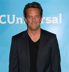 """Matthew Perry has been open in recent years about his struggles with booze and opiates during his tenure on """"Friends."""" He had several stays in rehab, but the now-sober Matthew has found a positive spin on his problems: With the help of an addiction expert, he founded Perry House, a mens' sober-living facility in Malibu."""
