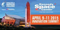 2015 Innovation Summit Save The Date — Conrad Spirit of Innovation Challenge