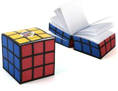 Top 10 Unusual Rubiks Cube Gift Ideas