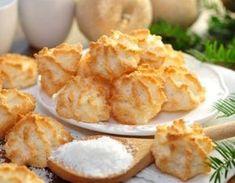 Rocher à la noix de coco