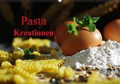 Pasta Kreationen (Wandkalender 2016 DIN A2 quer): Die italienische Küche ist sehr beliebt, in diesem Kücheh Kalender finden Sie 14 sehr ansprechende ... rund um die Pasta (Monatskalender, 14 Seiten) von Tanja Riedel http://www.amazon.de/dp/3664293800/ref=cm_sw_r_pi_dp_fIHOvb1K6SJCB