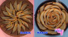 Oggi a Dolci dopo il tiggì del 5 febbraio 2015 vediamo preparare la golosa torta cioccolato e pere, dolce che piace a grandi e piccoli e ...