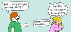 A cartoonist drew these brilliant illustrations about living with anxiety