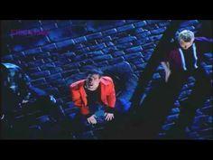 N'SYNC - I want you back - real (HD) -