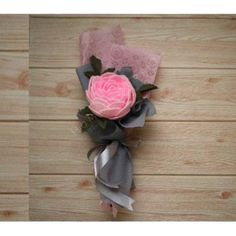 Shopee Felt Flower Bouquet, Felt Flowers, Felted Flowers