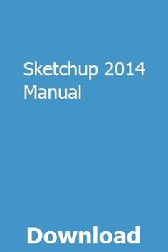 9 Best Sketchup 2014 Tips and Tricks images | Tips, Sketchup