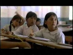 Noemí, La Niña De La Montaña | Películas Cristianas