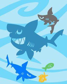 Silhouettes #shark #fish #oceanlife #instagram #instagood #instaart #drawing #illustration #sharks #simplysharks #silhouette #cutout