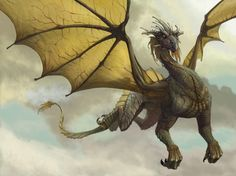 fantasy dragons art gallery | Dragon free Picture (2d, fantasy, dragon)