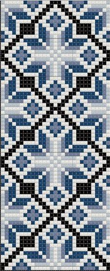 Discover thousands of images about Cross stitch embroidery Bead Loom Patterns, Peyote Patterns, Beading Patterns, Cross Stitch Patterns, Quilt Patterns, Knitting Patterns, Crochet Patterns, Cross Stitching, Cross Stitch Embroidery