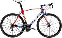 New Look 695 Frameset M 2013 USA Premium Flag Edition 6500$ | eBay